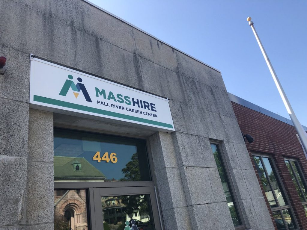 8/8/8 Weekly Hot Jobs from MassHire Fall River Career Center